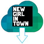 NewGirlInTown