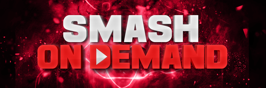 Smash On Demand – Smash Wrestling